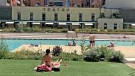 Das berühmteste Schwimmbad in Mailand: Die Bagni Misteriosi