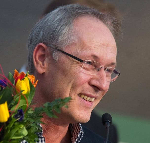 Bilderstrecke zu: Preis der Leipziger Buchmesse: Mit Leichtigkeit