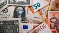 Weitsichtig investieren: Über die Währungspsychologie von Anlegern