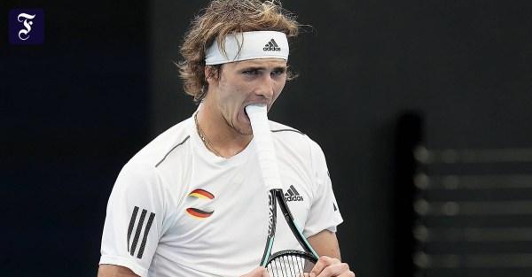 Deutsches Aus im ATP-Cup: Die nächste Zverev-Pleite