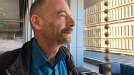 Timothy Ray Brown gilt seit 2008 als der erste und bisher einzige von einer HIV-Infektion geheilte Mensch