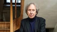 Die Werte der Republik gegen den Islamismus: Der französische Philosoph, Romancier und Intellektuelle Pascal Bruckner
