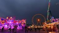Umzug in die Wüste? Dubai plant ein 2021 ein eigenes Oktoberfest.