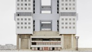 Sowjetisches Prestigeprojekt: Turmrückbau zu Kaliningrad