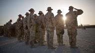 Afghanistan-Einsatz: Bundeswehr zieht aus Kundus ab