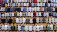 """Wo genau beginnt der Fundamentalismus? Susanne Schröters Buch """"Allahs Karawane"""""""