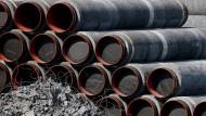 Schwierige Rechtslage: Kann Nord Stream 2 juristisch noch gestoppt werden?