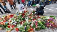 Frankfurt: Mahnwache für Opfer des Raser-Unfalls