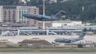 Bundesverwaltungsgericht: Amerika darf Drohnenangriffe über Ramstein steuern
