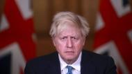Kommentar zu Großbritannien: Es stehen uns noch immer schwere Zeiten bevor
