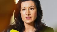 Dorothee Bär (CSU), Staatsministerin für Digitales