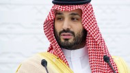 Generalbundesanwalt soll ermitteln:Anzeige gegen Kronprinz Bin Salman wegen Khashoggi-Mord