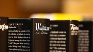 Schön gedruckt und erdbebensicher gebunden: Library of America, die angesehenste Buchreihe des Landes