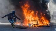 Haiti vor dem Abgrund: Ein Land in Gangsterhand