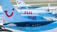 Der KfW-Kredit für TUI wird aufgestockt.