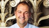 Der Schweizer Starkoch Daniel Humm will in seinem Restaurant in Zukunft vegetarisch kochen.