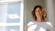 Trägerin des Deutschen Buchpreises: Anne Weber