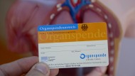 In Bürgerämtern sollen sich Interessierte künftig in ein Online-Register eintragen können.