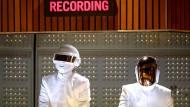 Elektropop-Duo Daft Punk trennt sich