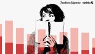 Schneller Schlau: Diese Bücher bringen Deutschland durch den Lockdown