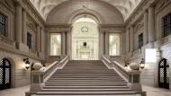 Staatsbibliothek zu Berlin: Sehnsuchtsort Lesesaal