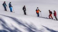 Skifahren in Österreich: Heimliche Après-Ski-Partys