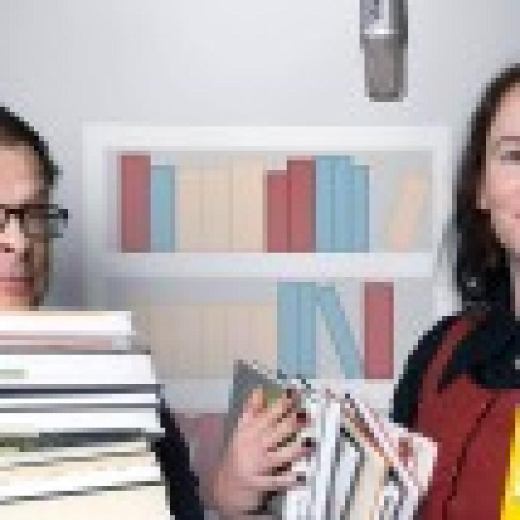 """Bücher-Podcast: Mary Shelleys """"Der letzte Mensch"""" und ein Gedicht von Robert Gernhardt"""