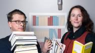 F.A.Z.-Bücher-Podcast, Folge 15: Als ob du Sachen, die man eigentlich trinkt, geraucht hättest