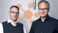 Digitec Podcast mit Alexander Armbruster und Carsten Knop