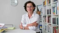 Die Autorin und Soziologin Cornelia Koppetsch.