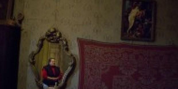"""Kolumne """"Bild der Woche"""": Meine Nachbarin Kybele"""