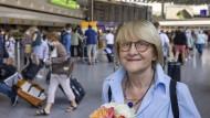 Neues Buch von Petra Hardt: Die Gleichzeitigkeit der Liebe