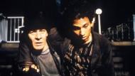 """Naidoo im Thomas Jahn-Film """"Auf Herz und Nieren"""" (2001)"""