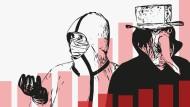 Illustration / Schneller Schlau / Pandemien
