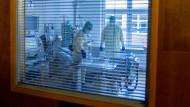 Was die Pandemie mit Krebs verbindet