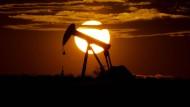 Mit der Drosselung ihrer Ölproduktion wollen große Förderländer dem Preisverfall in der Corona-Krise einen Riegel vorschieben