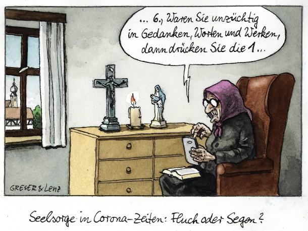 Schwarzer Humor By Besscartoon Religion Cartoon Toonpool