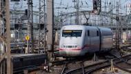 5,6 Milliarden: Bahn fährt Rekordverlust ein
