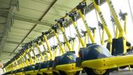 Wegen Corona-Lockdown: E-Scooter-Verleiher Wind gibt in Deutschland auf