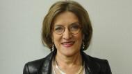 Gründungsdirektorin des ersten Studiengangs für Gender Studies in Deutschland: Christina von Braun