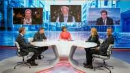 """TV-Kritik """"Maybrit Illner"""": Verbieten klappt, sonst nichts"""