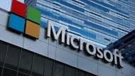 Der Softwarekonzern Microsoft ist derzeit das wertvollste Unternehmen der Welt.