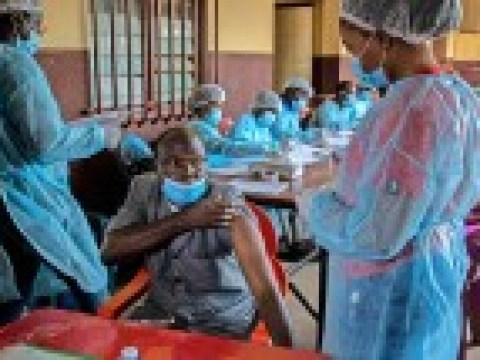Ebola in Guinea: Es ist wieder da