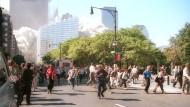 Garrett M. Graff verdichtet fünfhundert Zeitzeugenberichte über den 11. September 2001