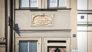 Die Spur des neuen Romans von Thomas Kapielski führt auch nach Bamberg und zum dortigen Haus von E.T.A. Hoffmann.