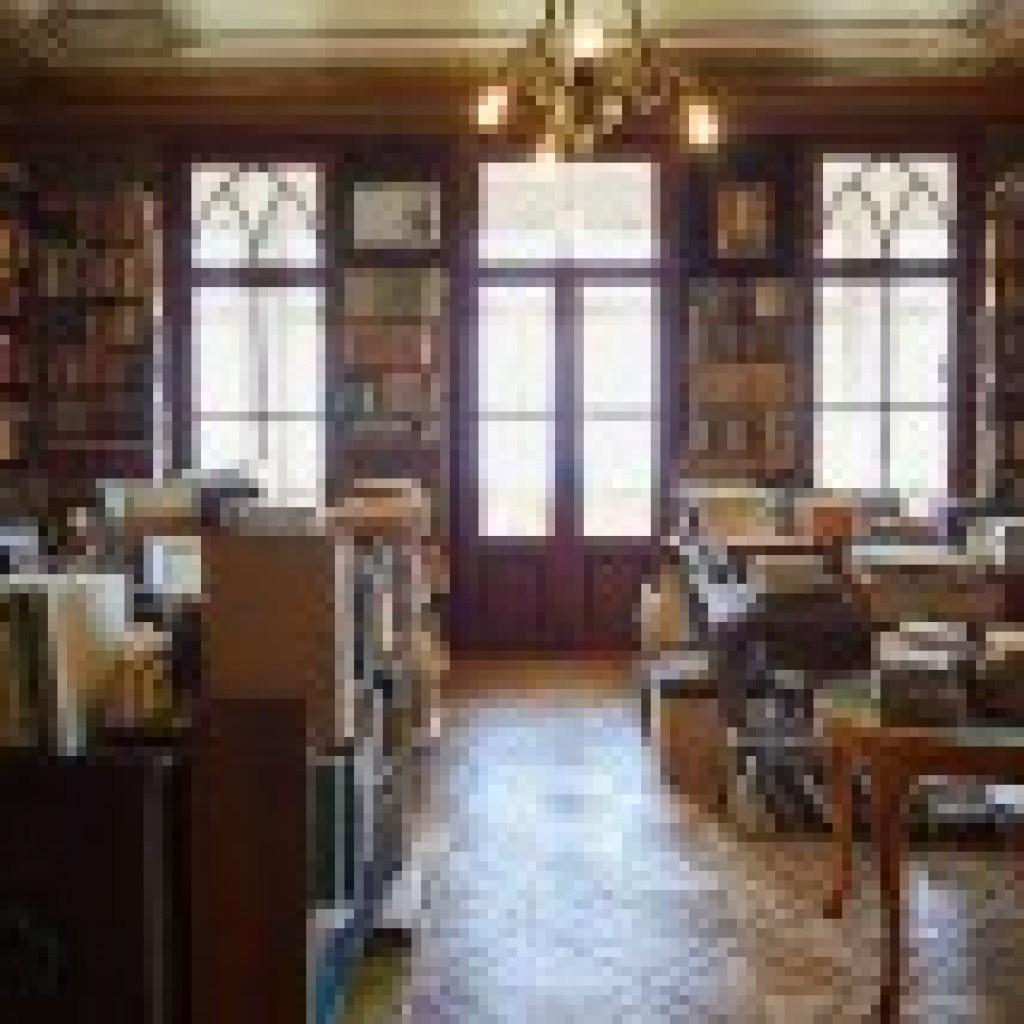 Eine vergessene Schuld: der Nachlass des Schweizer Philologen Jonas Fränkel