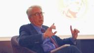 Journalist Murat Yetkin