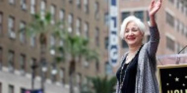 Schauspielerin Olympia Dukakis mit 89 Jahren gestorben