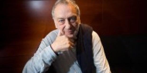 Der Regisseur der Königin: Der britische Filmemacher Stephen Frears wird achtzig