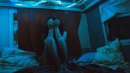 """Echt oder echt inszeniert: Szene aus dem Film """"Lovemobil"""""""